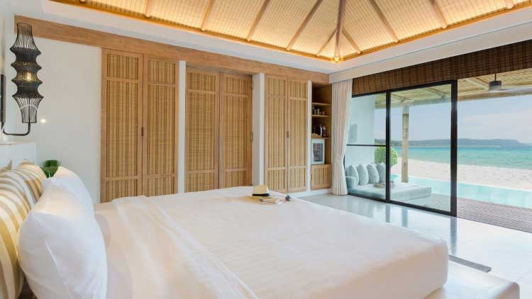Royal Sands Resort Kamer