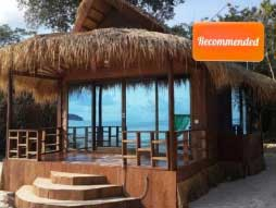 sweet dreams resort on koh rong samloem sanloem island in cambodia 22