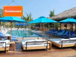 A-one-resort-on-koh-rong-samloem-sziget a Kambodzsa-kalauz