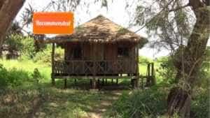 Lazy Beach Resort on Koh Rong Samloem