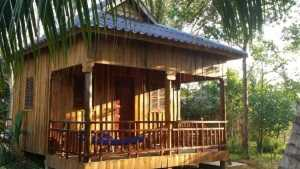 Easy Tiger Bungalows
