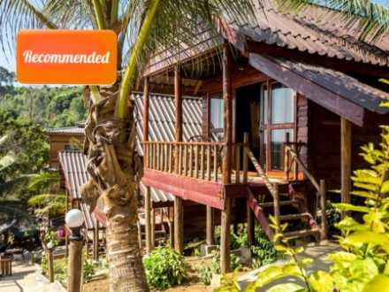 Happy-Olifant-Bungalows-on-Koh-Rong-eiland-in-Kambodja