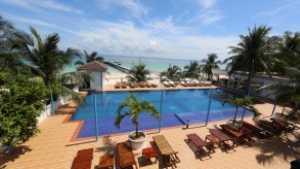 Koh Rong Resort