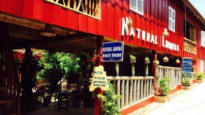 """Natural Lounge Guest House"""