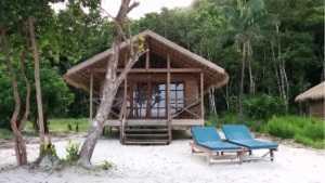 Saracen Bay Resort