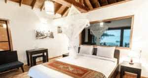 Inside a Sol Beach Villa