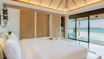 Chambre Royal Sands Resort