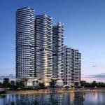 Blue-Bay-Condos-in-Sihanoukville, Камбоџа