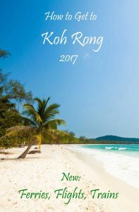 How-to-Get-to-Koh-Rong-2017