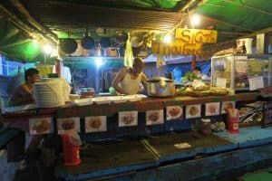 Sigis-Thai-Restaurant-on-Koh-Rong