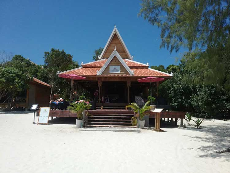 Sol-Beach-oord-on-Koh-Rong-Samloem
