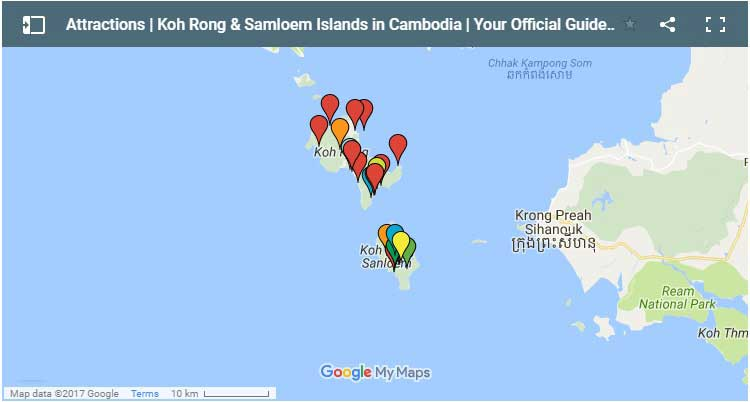 Video-Map-of-Attraksjoner-og-aktiviteter-on-Koh-Rong-og-Samloem-øyene-in-Kambodsja