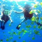 Snorkling-on-Koh-Rong
