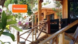 Sol Beach Resort on Koh Rong Samloem