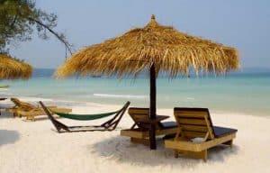 Sweet Dreams Resort on Koh Rong Samloem