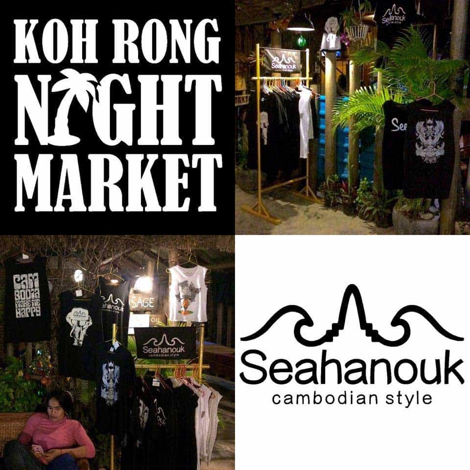 Koh-Rong-Night-Market