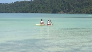 Best Attractions & Activities on Koh Rong