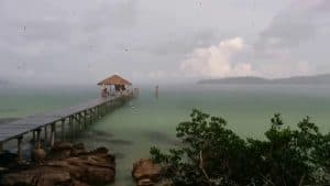 Koh Rong Weather